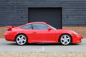 Picture of 1999 Porsche 911 996 Carrera Manual - IMS Done
