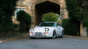 Porsche 944 Turbo, Stunning, Cambelt & Waterpump
