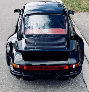 Picture of 1977 Porsche 911 3.6 Twin Supercharges Retro Classic