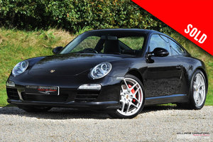 Picture of 2009 (2010 MY) Porsche 997.2 Carrera 2 S PDK coupe SOLD