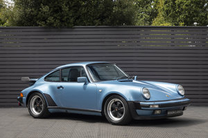Picture of PORSCHE 911 (930) 3.3 TURBO COUPE, LHD, 1984 SOLD