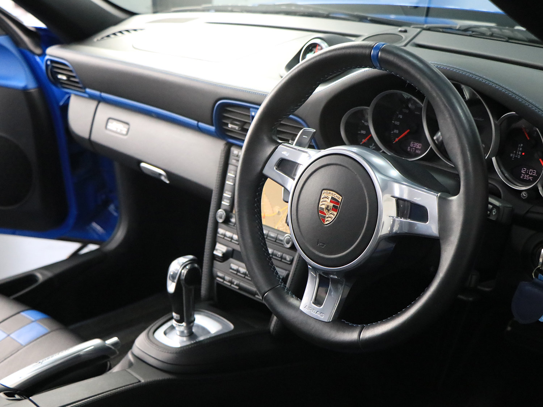 2011 Porsche 911 Speedster For Sale (picture 5 of 6)