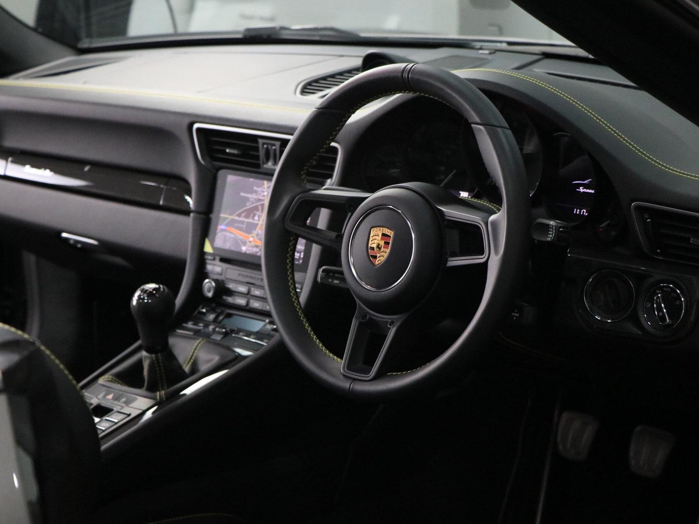 2019 Porsche 911 Speedster For Sale (picture 5 of 6)