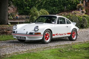 Picture of 1986 Porsche 3.2 Carrera 2.7 RS Evocation For Sale