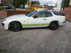 Picture of 1986 Porsche 924 S For Sale