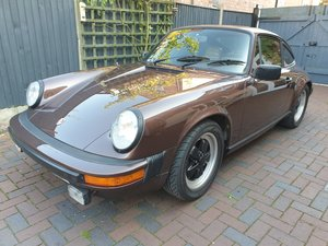 Picture of 1981 Porsche 911 SC with low 48k miles