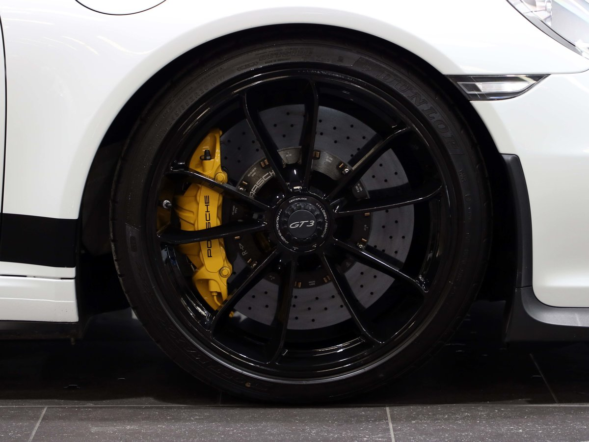 2014 14 64 PORSCHE 911 GT3 3.8 PDK [991] For Sale (picture 4 of 6)