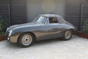 Picture of 1958 Porsche 356 A Convertible Super 1600 For Sale