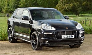 Picture of 2008 Porsche Cayenne GTS 4.8 V8 405bhp - Great spec and condition