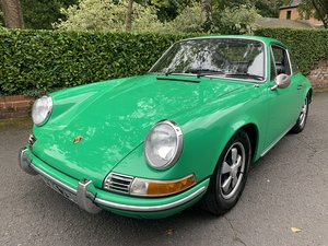 Picture of 1971 Porsche 911 2.2T  Coupe