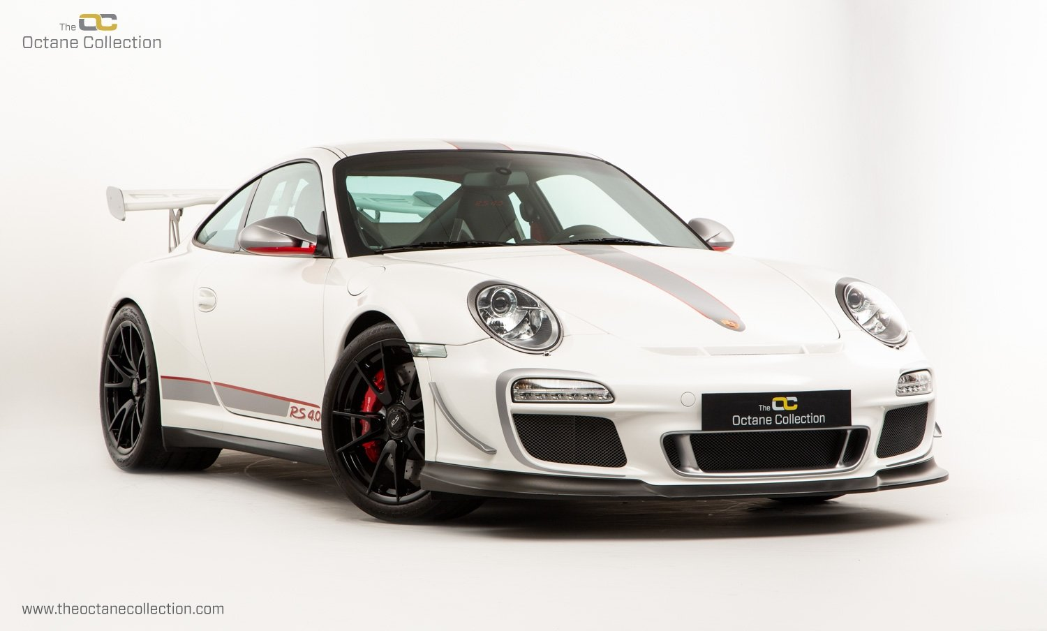 2011 PORSCHE 911 GT3 RS 4.0L // 1 OF 600 // C00 GERMAN SUPPLIED  For Sale (picture 1 of 24)