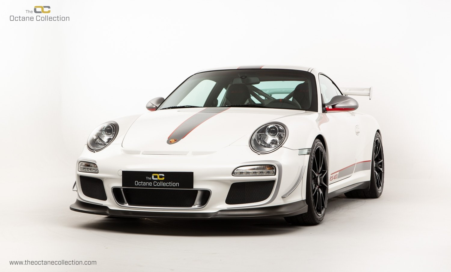2011 PORSCHE 911 GT3 RS 4.0L // 1 OF 600 // C00 GERMAN SUPPLIED  For Sale (picture 2 of 24)