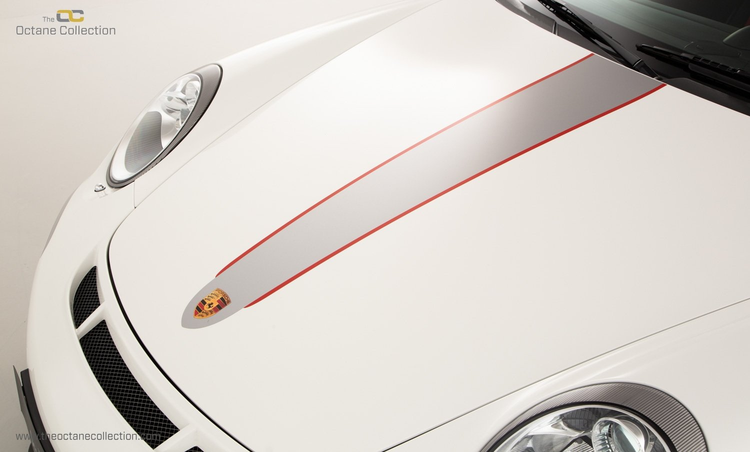 2011 PORSCHE 911 GT3 RS 4.0L // 1 OF 600 // C00 GERMAN SUPPLIED  For Sale (picture 3 of 24)