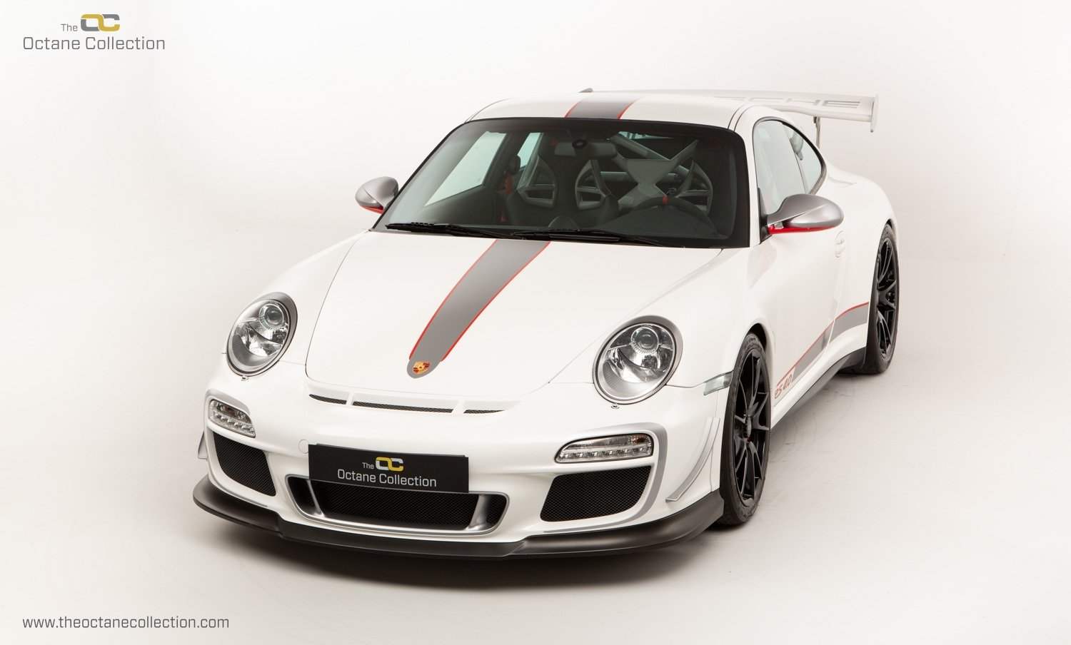 2011 PORSCHE 911 GT3 RS 4.0L // 1 OF 600 // C00 GERMAN SUPPLIED  For Sale (picture 4 of 24)
