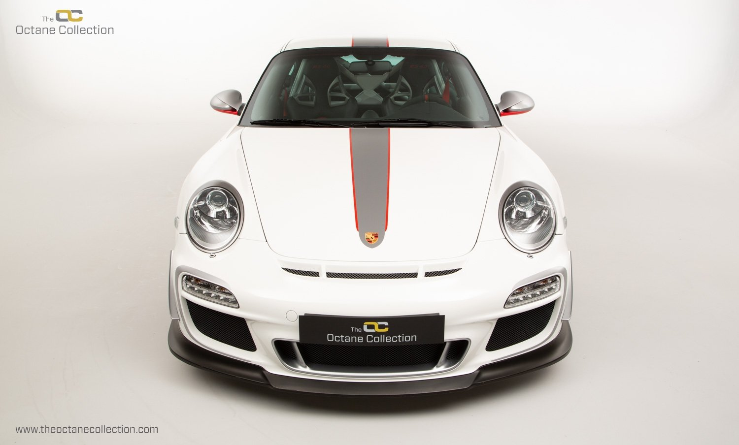 2011 PORSCHE 911 GT3 RS 4.0L // 1 OF 600 // C00 GERMAN SUPPLIED  For Sale (picture 5 of 24)
