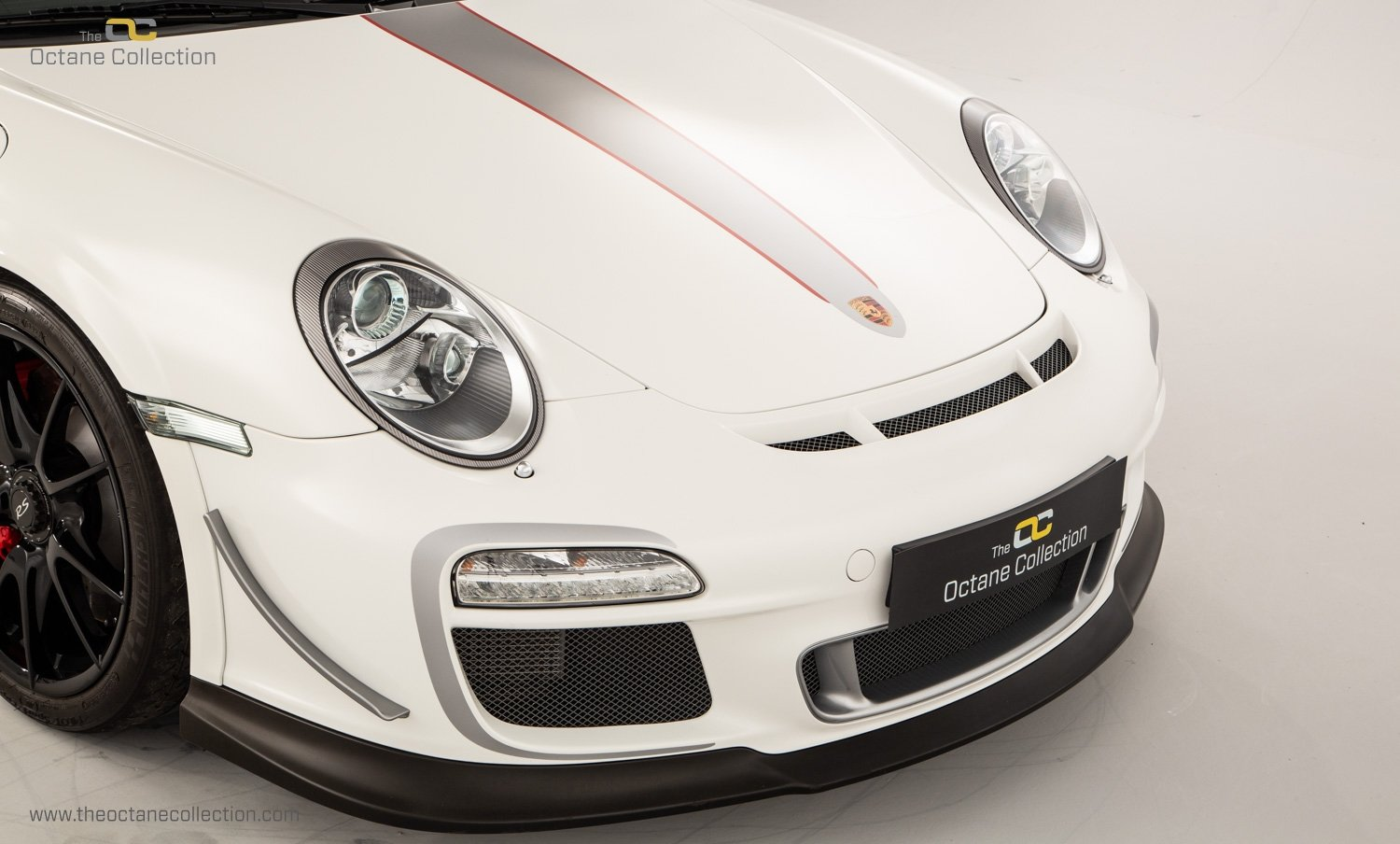 2011 PORSCHE 911 GT3 RS 4.0L // 1 OF 600 // C00 GERMAN SUPPLIED  For Sale (picture 7 of 24)