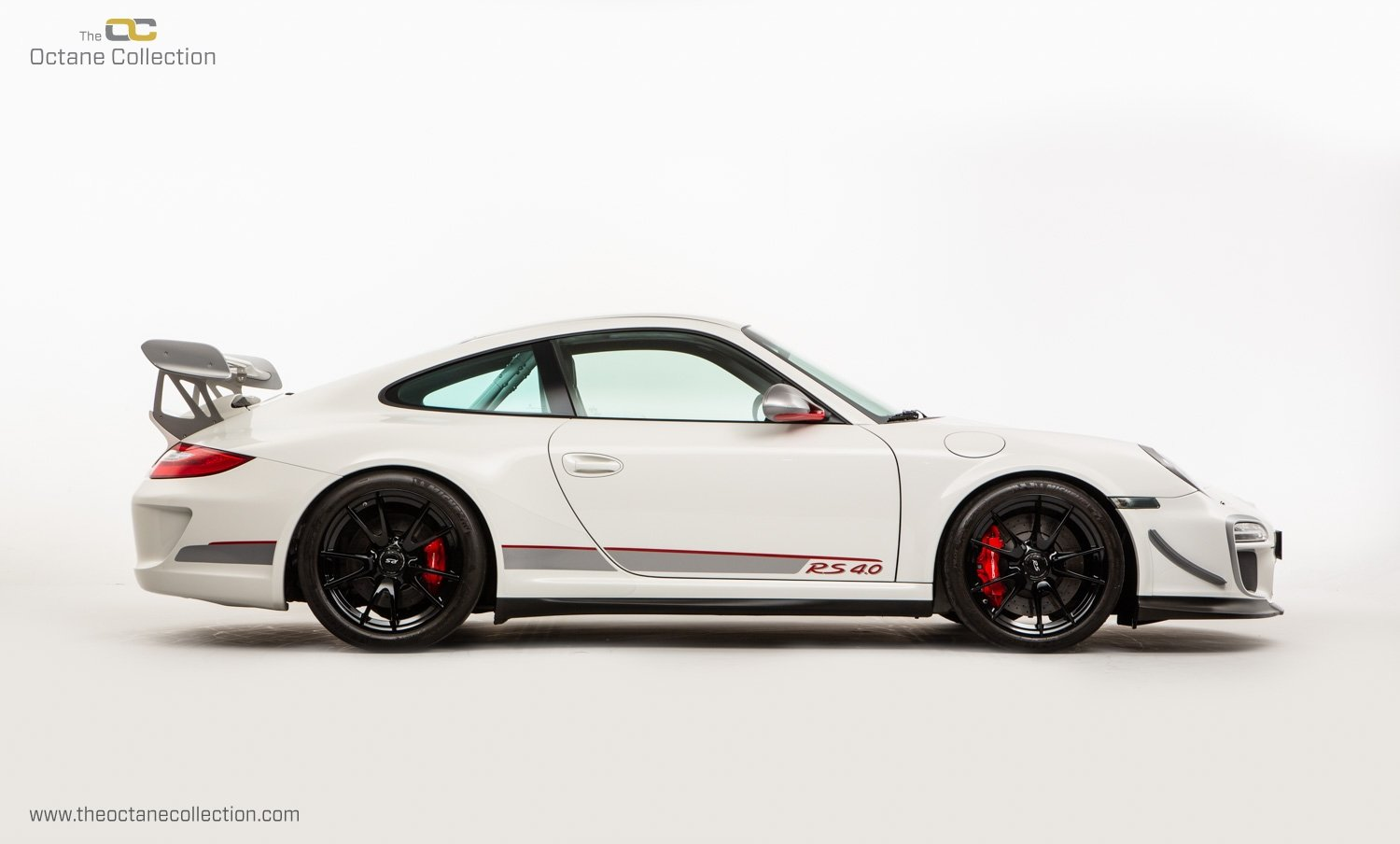 2011 PORSCHE 911 GT3 RS 4.0L // 1 OF 600 // C00 GERMAN SUPPLIED  For Sale (picture 8 of 24)