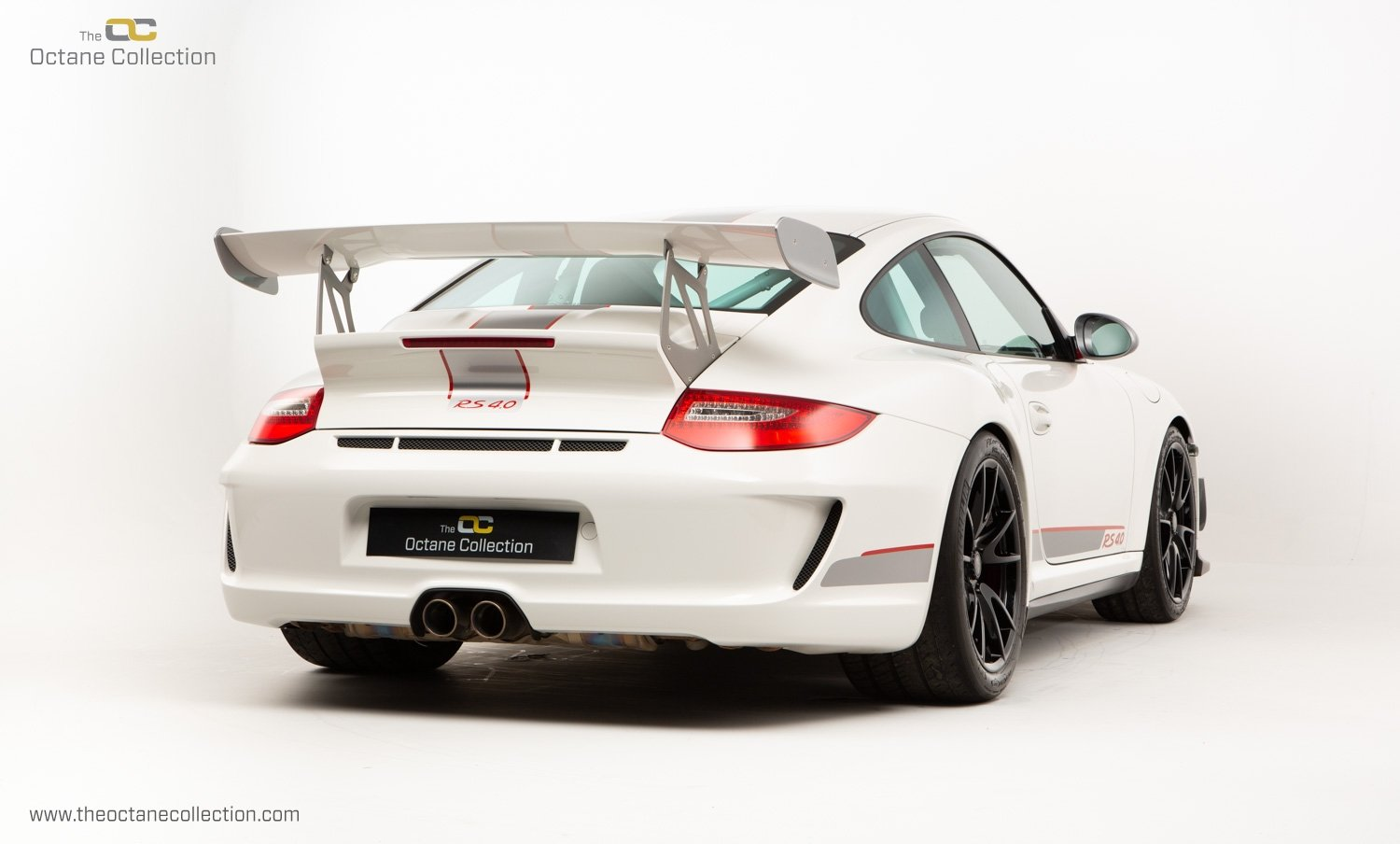 2011 PORSCHE 911 GT3 RS 4.0L // 1 OF 600 // C00 GERMAN SUPPLIED  For Sale (picture 9 of 24)
