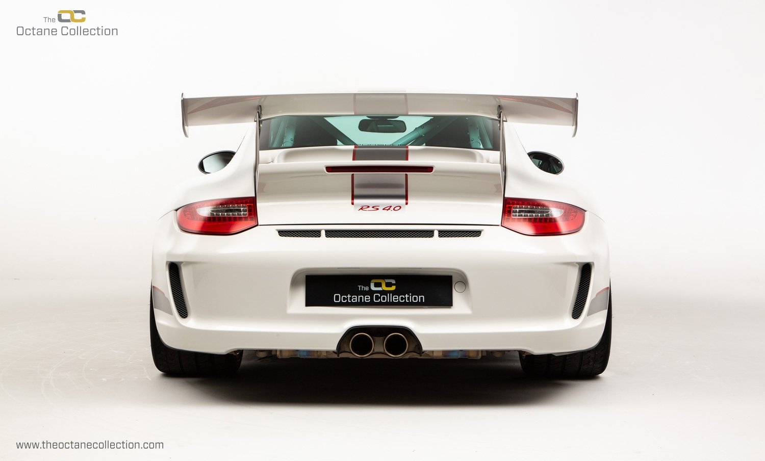 2011 PORSCHE 911 GT3 RS 4.0L // 1 OF 600 // C00 GERMAN SUPPLIED  For Sale (picture 10 of 24)