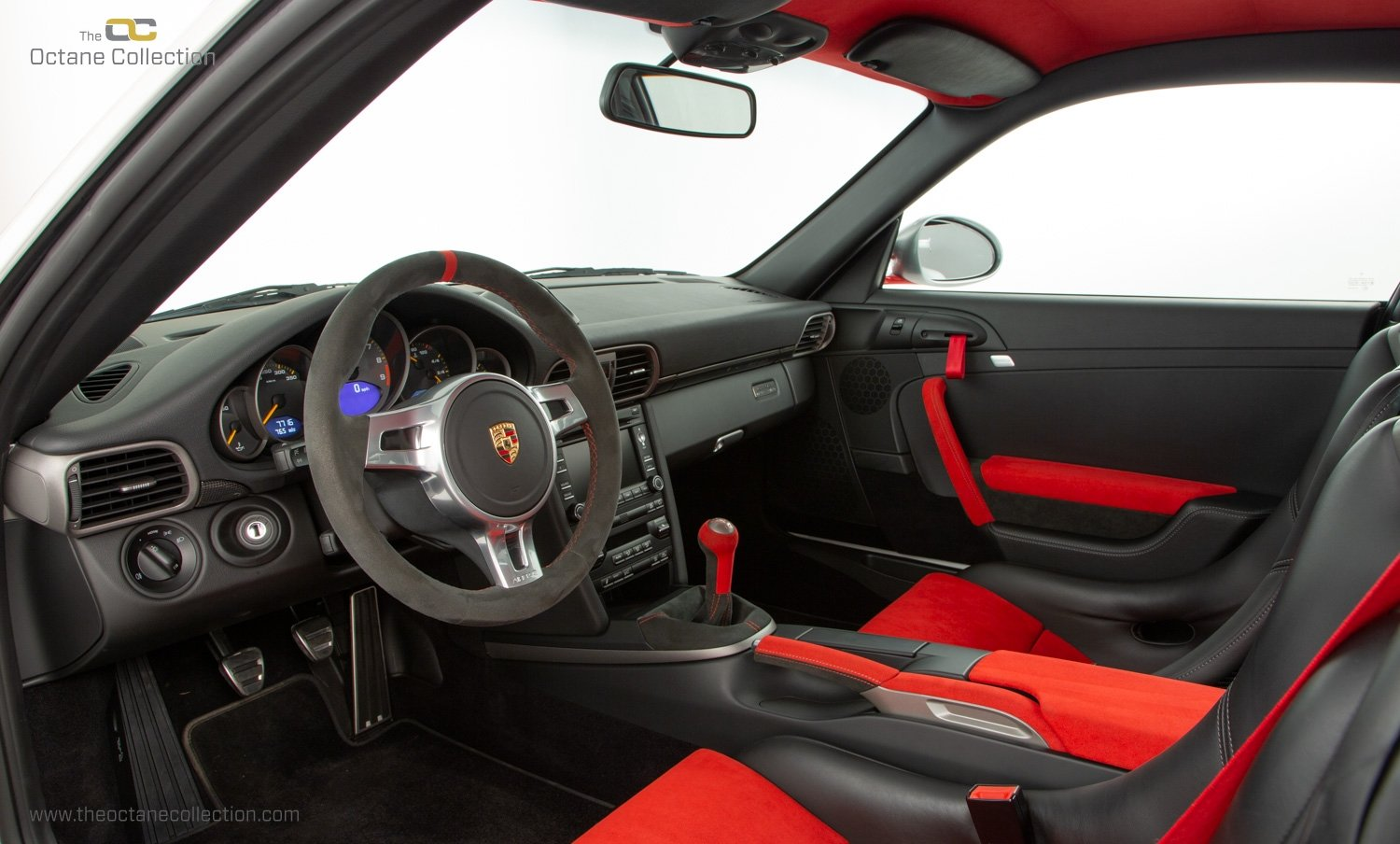 2011 PORSCHE 911 GT3 RS 4.0L // 1 OF 600 // C00 GERMAN SUPPLIED  For Sale (picture 13 of 24)