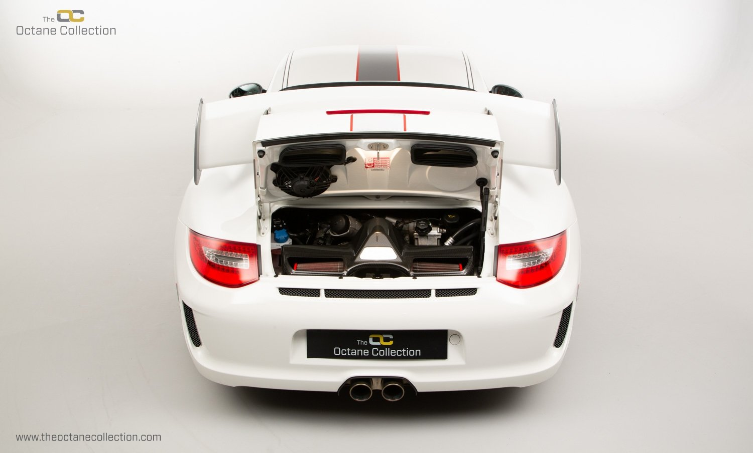 2011 PORSCHE 911 GT3 RS 4.0L // 1 OF 600 // C00 GERMAN SUPPLIED  For Sale (picture 18 of 24)