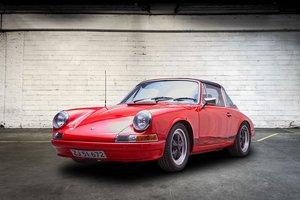 Picture of 1971 Porsche 911T 3,2 Targa