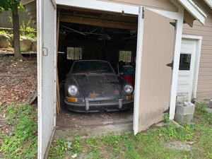 Picture of #23427 1972 Porsche 911T Coupe For Sale