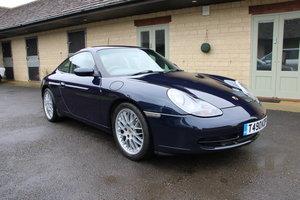 Picture of 1999 PORSCHE 996 CARRERA 3.4 TIPTONIC  For Sale