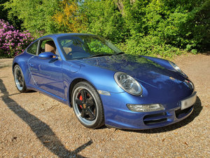 Picture of 2006 Porsche 911 Carerra 2s (Manual) For Sale