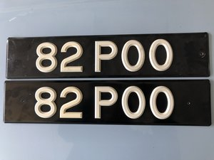 Private Registration     82 POO