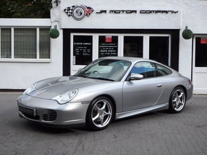 Picture of 2004 Porsche 911 (996) Carerra 40th Anniversary Edition 53k Miles SOLD