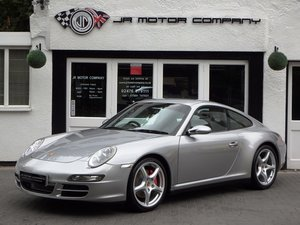 Picture of 2005 911 997 CARRERA 4 S MANUAL RARE GT SILVER 74000 MILES! SOLD