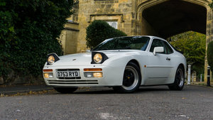 Picture of 1986 Deposit Taken | Porsche 944 Turbo | Fully Restored