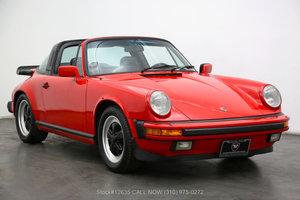 Picture of 1984 Porsche Carrera Targa For Sale