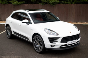 Picture of 2016/16 Porsche Macan S PDK For Sale