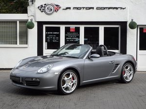 Picture of 2005 Porsche Boxster 3.2S Manual Huge spec only 51000 Miles! For Sale