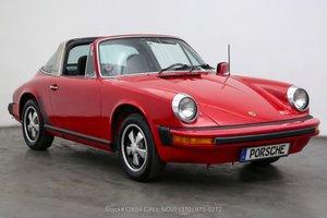 Picture of 1976 Porsche 911S Targa For Sale