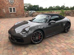 Picture of 201919 Porsche 911 For Sale