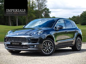 Picture of 201616 Porsche MACAN For Sale