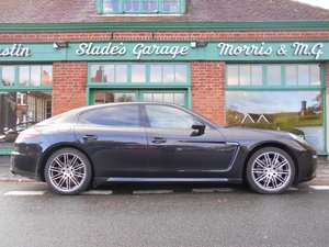 Picture of 2015 Porsche Panamera D V6  SOLD