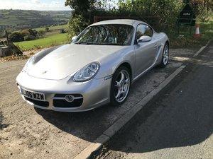 Picture of 2006 Porsche Cayman 3.4S manual 43k miles FSH