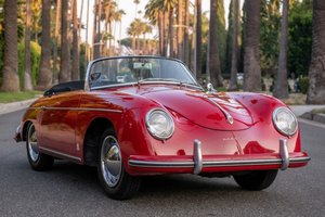 Picture of 1959 Porsche 356 Convertible D