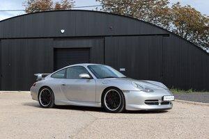 Porsche 996 GT3 Club Sport LHD (996.1 GT3)