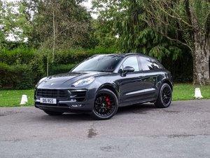 201818 Porsche MACAN