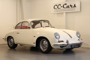 Picture of 1962 Porsche 356 1,6 Coupe For Sale