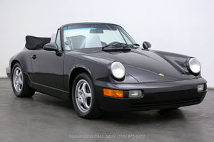 Picture of 1992 Porsche 964 Cabriolet For Sale