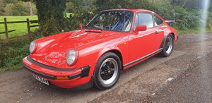 Picture of 1980 Porsche 911 930 sc Guards Red