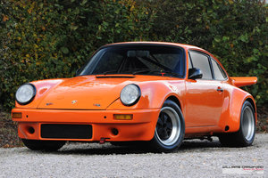 Porsche 911 3.0 Group 4 Rally/Race (FIA) LHD