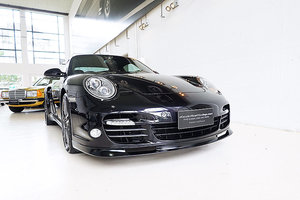 Picture of 2011 Australian del., highly spec'd 997 Turbo, immaculate, low km SOLD