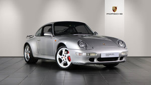 Picture of 1998 Porsche 911 (993) Turbo